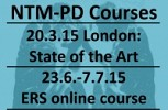NTM-PD Courses